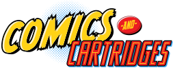 Comics and Cartridges